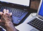 Lockdown e aumento del traffico Internet: allarme per la sicurezza online