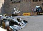 F1 2020: cancellati i GP di Baku, Singapore e Giappone