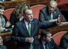 Bagarre al Senato: respinta proposta Calderoli per 3 voti, è polemica su presenze in Aula