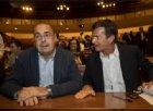 PD, lite social tra Andrea Orlando e Giorgio Gori