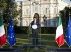 L'ennesima «arringa» dell'Avvocato Conte: dobbiamo reinventare l'Italia