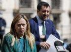 Giorgia Meloni: «Salvini candidato Premier? Vedremo alle elezioni»