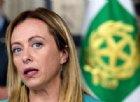 Giorgia Meloni avvisa Conte: «Non riuscirai a dividere le opposizioni»