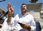 Matteo Salvini: «Io sconfitto? Lavoro per unire»