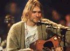 Kurt Cobain: la chitarra dell'«MTV Unplugged» venduta per 6 milioni