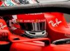 Vettel e Leclerc al Mugello: «Bello, ce la siamo goduta»
