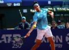 Lorenzo Sonego vince il titolo italiano maschile di tennis