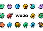 Waze, l'app di navigazione, si rinnova