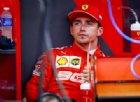 Charles Leclerc: «Ho imparato molto dai duelli con Verstappen»