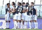La Juventus stravince il derby (4-1). Il Toro lotta ma si arrende a Dybala e CR7