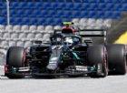 Gp Austria: vince Bottas, la Ferrari è seconda con Leclerc