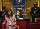 Crolla la popolarità di Chiara Appendino