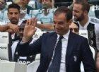 Massimiliano Allegri: «Ho rifiutato il Real Madrid per la Juventus»