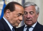 Tajani: «Se cade Conte Governo di centrodestra con parte del M5S che si spaccherà»