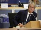L'UE taglia ancora il PIL dell'Italia (-11,2%), Gentiloni: «L'unico vero paracadute è una forte ripresa economica»