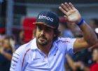 Fernando Alonso in Renault nel 2021: «Torno nella mia famiglia»
