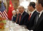 Pechino «lancia» un appello alla riconciliazione con Washington