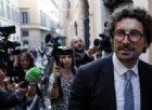 Autostrade, Toninelli scatenato contro Salvini: «Personaggio squallido e volgare»