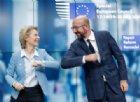 Vertice Ue: firmato accordo sul Recovery Fund a 750 miliardi, 390 di sussidi. All'Italia oltre 200 miliardi