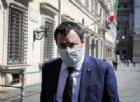 Matteo Salvini contro Conte sulle zone rosse: «Al Governo andrebbero arrestati»