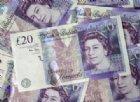 Forex: Il crollo della sterlina