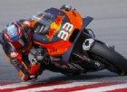 GP Repubblica Ceca, vince il sudafricano Binder. 2° Morbidelli, 5° Rossi