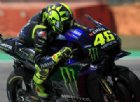 Valentino Rossi: «In Austria vogliamo essere competitivi»
