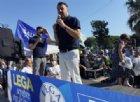 Matteo Salvini: «Se verbali Cts confermati, Conte andrebbe arrestato»