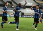 L'Inter domina e raggiunge il Siviglia nella finale di Europa League