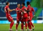 Il Bayern Monaco è la squadra più quotata in Champions League?