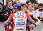 Marquez tifa Dovizioso: «Merita di vincere il mondiale»