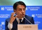 Conte: «Non chiediamo soldi all'Europa per abbassare le tasse»