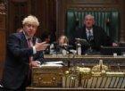 Brexit, Boris Johnson chiede sostegno ai Tory per annullare parte dell'«accordo di recesso»