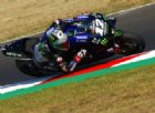 MotoGp a Misano, dominio Yamaha. Vinales in pole position, Rossi quarto