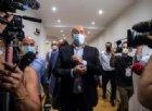 Elezioni, Zingaretti: «PD torna primo partito»