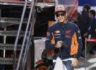 Marc Marquez: «Non so quando rientrerò». Rossi: «Stagione pazza, campionato aperto»