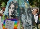 L'assassino di John Lennon chiede scusa a Yoko Ono