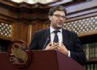 Giancarlo Giorgetti attacca la maggioranza: «Proporzionale? Non si può condannare il paese per paura di Salvini»
