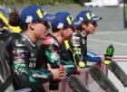 A Barcellona capolavoro di Morbidelli, che si gode la prima pole della carriera in top-class