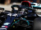 Hamilton fa il vuoto: pole col brivido a Sochi. Ferrari fuori dalla top-10