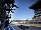 Hamilton errori da principiante: in Russia vince Valtteri Bottas. Leclerc sesto