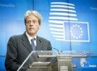 Paolo Gentiloni e i «vantaggi» del MES: l'Italia è tra i paesi che, visti i tassi, possono avere un vantaggio maggiore