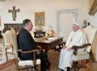 Mike Pompeo in Vaticano «nonostante» la Cina