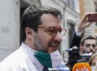 Matteo Salvini durissimo con Zingaretti: «Si deve vergognare, ha insultato i morti lombardi. Non ha la mia stima»