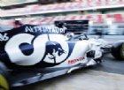 Honda lascerà la Formula 1 a partire dalla fine del 2021