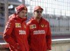 Leclerc: «Weekend interessante». Vettel: «Mai corso a Imola, sono curioso»