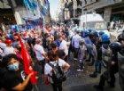 Mattei: «Le manifestazioni di piazza sono giuste, il popolo protesta quando è vessato»