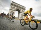 Tour de France 2021, svelato il percorso: c'è il Ventoux, finale sui Pirenei