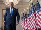 Biden verso la Casa Bianca, Trump passa alle vie legali