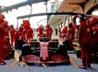 Leclerc: «Sono più forte rispetto ad inizio stagione». Vettel: «Stagione negativa, non sono contento»